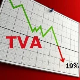 01.01.2017 aduce o cota redusa de TVA