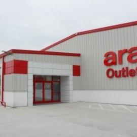 TOP SHOES&MORE ROMANIA deschide un al doilea magazin cu solutia de gestiune by ANZI SOFT